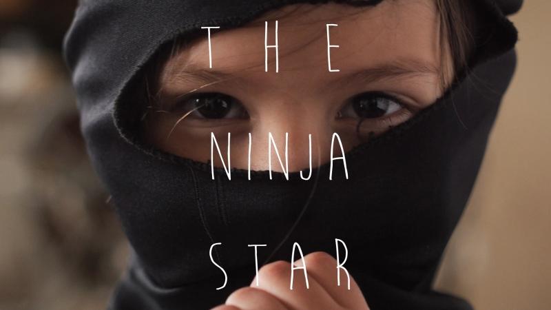 ninja star title